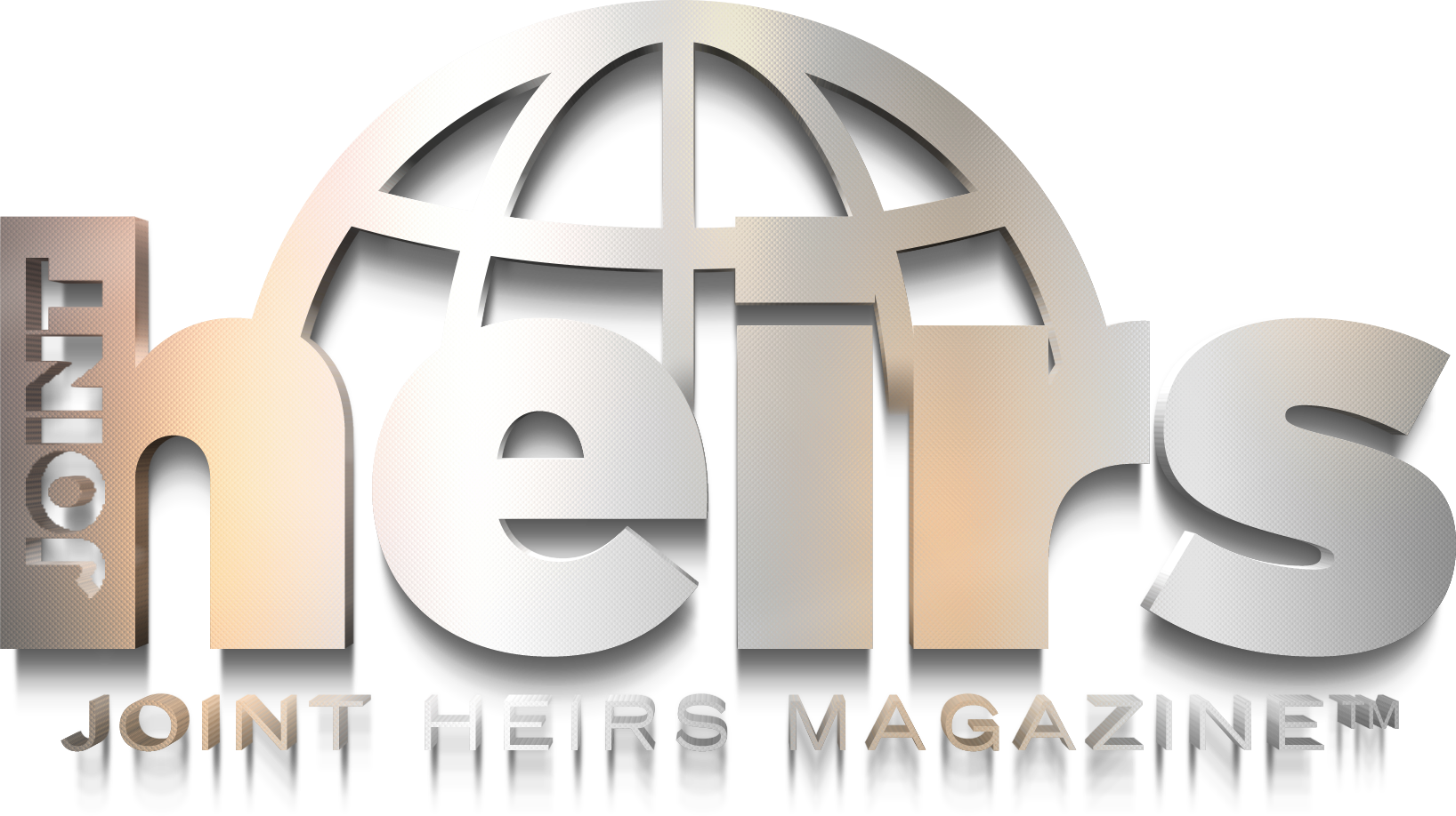 Joint Heirs Magazine