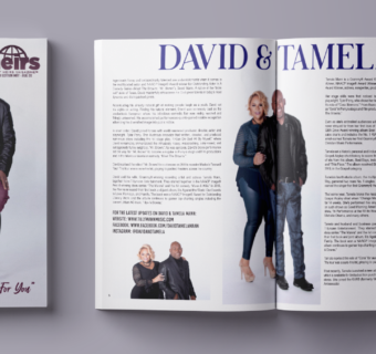 Issue 9 – For I know the plans I have for you